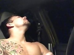 Jerking of in car|38::HD,46::Verified Amateurs,63::Gay,2041::Hunks,2081::Muscular,2101::Public,2121::Solo Male