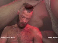 Throat Pounding blowjob|38::HD,63::Gay,1911::Blowjob,1981::Facial,2021::Hairy