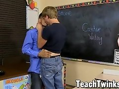 Schoolboy sucks and fucks with gay teacher for better grades|63::Gay,1891::Big Cock,1911::Blowjob,1961::Cum Shot,2141::Twink