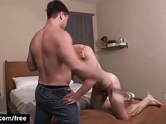 Aspen with Jeremy Spreadums at He Likes It Rough Raw Part 3