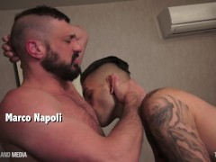 Bearded daddy face fucker|38::HD,63::Gay,1911::Blowjob,1971::Daddy,2021::Hairy