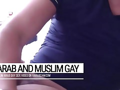 Luxury sex of an Arab top