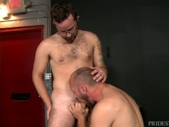 MenOver30 Let's Spice Things Up Cowboy. Let's Fuck Right Here!|38::HD,63::Gay,1891::Big Cock,1971::Daddy,2021::Hairy
