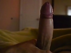 Big dick pov handjob