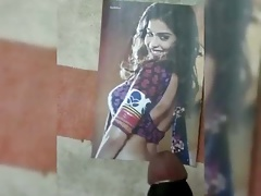 Cum Tribute To Genelia