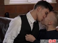 Cute twink hammered by real estate agent|63::Gay,1911::Blowjob,2141::Twink