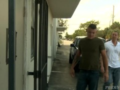 MenOver30 Let Me Pound U Outside The House This Time!|38::HD,63::Gay,1911::Blowjob,2021::Hairy,2041::Hunks,2081::Muscular