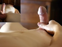 Controlling the throbs, back to back male orgasms|38::HD,46::Verified Amateurs,63::Gay,1841::Amateur,2091::POV,2121::Solo Male,2181::Webcam