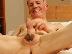 mikestrong743, shaved, big cock without orgasm