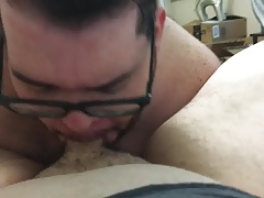 Chub Fag Takes My Dick pt 1