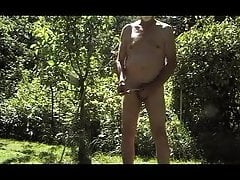 amateur boy slave outdoors sounding urethral  anal fisting o