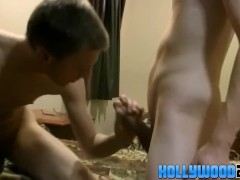 Sexy Tyler and Taylor bareback session|38::HD,63::Gay,1911::Blowjob,2141::Twink