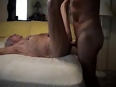 Old Man Fucked by Daddy